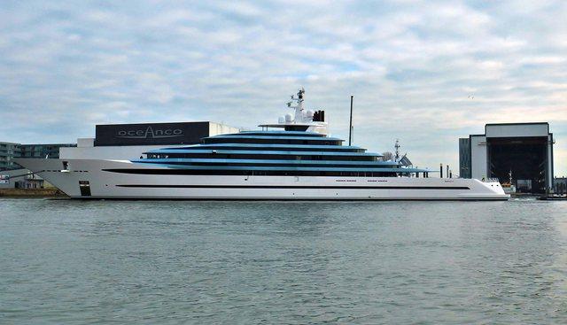 Secret III Charter Yacht - 8