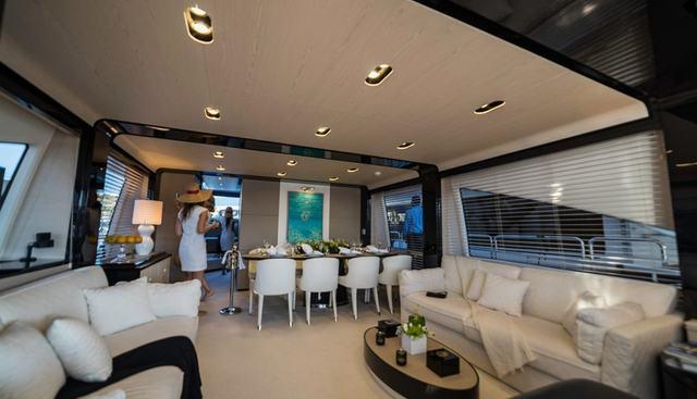 Memories Charter Yacht - 7