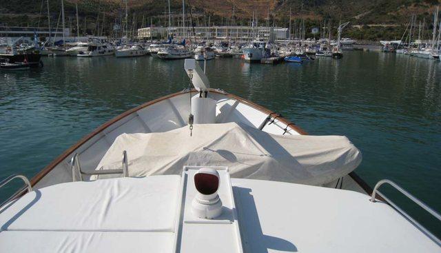 Marevira Charter Yacht - 4