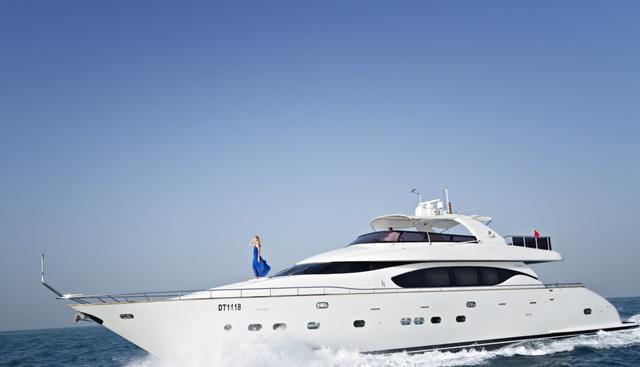Xclusive XVI Charter Yacht - 2