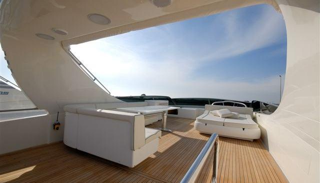 Valentina Charter Yacht - 3