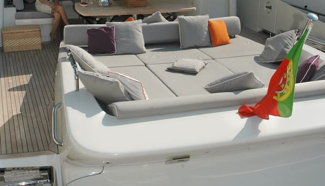 Chimera Charter Yacht - 2