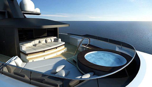 Amore Vero Charter Yacht - 2