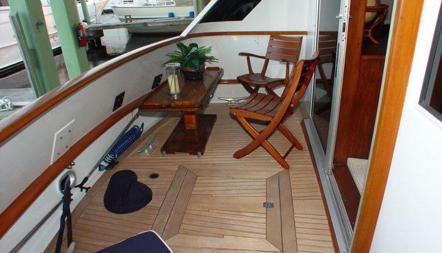 Yachts A Luck Charter Yacht - 3