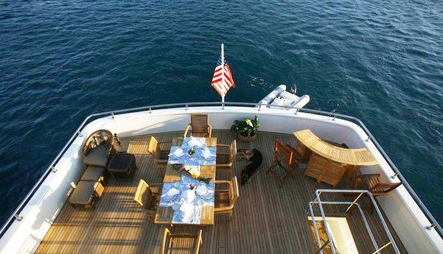 B-Nice Charter Yacht - 2