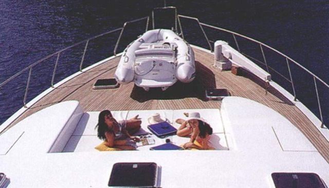 Tnt Charter Yacht - 2