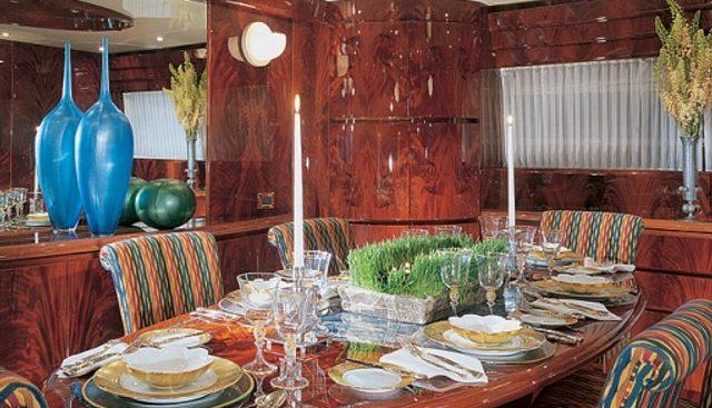 Sashay Charter Yacht - 3