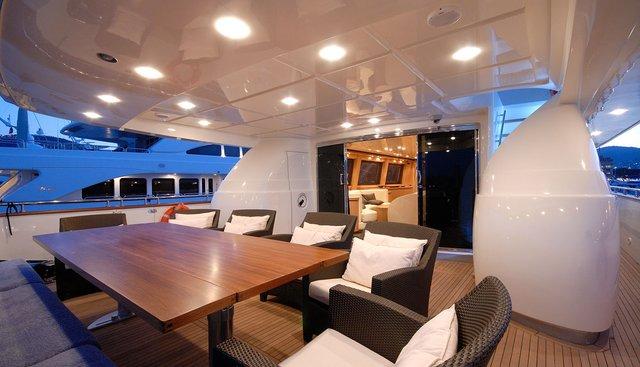 Overside II Charter Yacht - 5