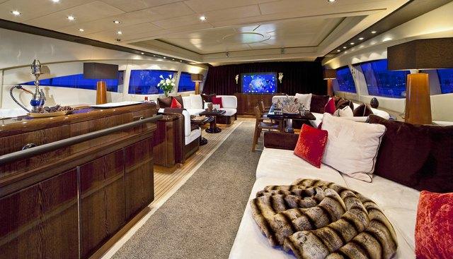 Agata Charter Yacht - 2