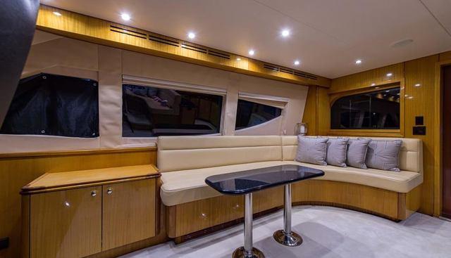 La Mer Charter Yacht - 3