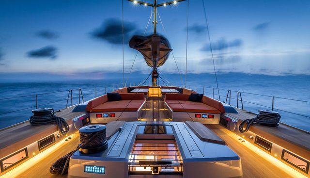 Liara Charter Yacht - 2