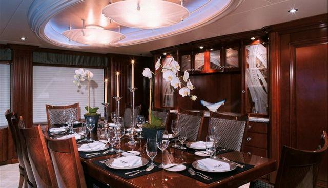 Elisa Charter Yacht - 5