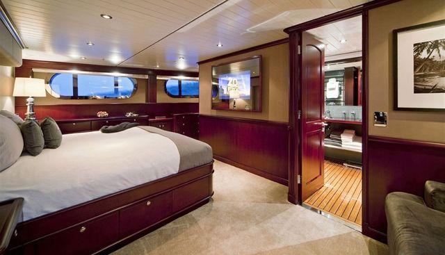 Koi Charter Yacht - 8