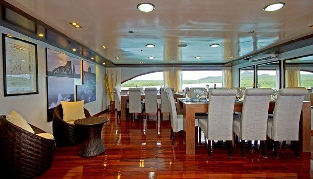 Ocean Spray Charter Yacht - 7