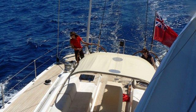 Plis Play Charter Yacht - 3