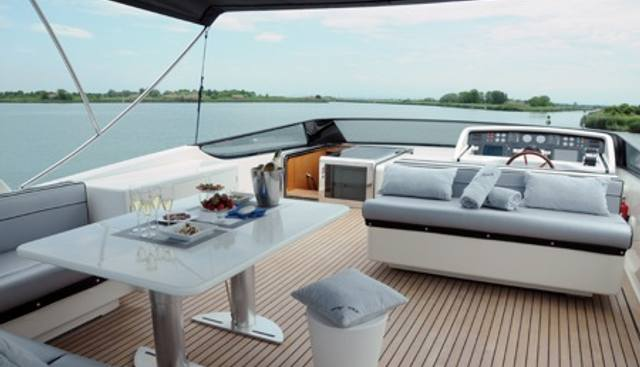 Whitehaven Charter Yacht - 6