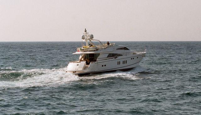 Xchè Charter Yacht - 2