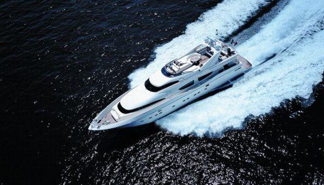 Ex Ipanemas Charter Yacht - 3