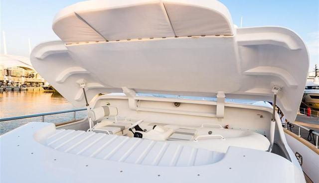 Maiora 70 Charter Yacht - 4