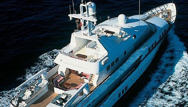 Hud Hud Charter Yacht - 3