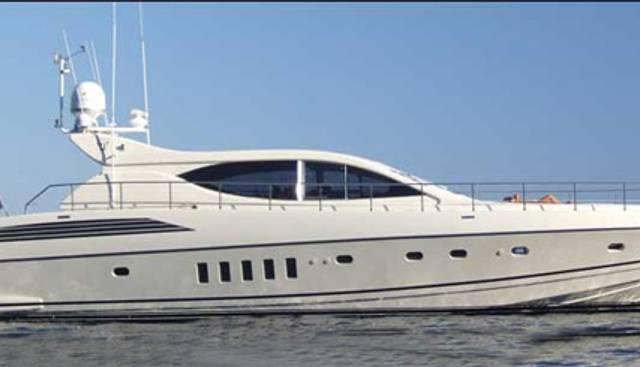 Medea Charter Yacht - 3