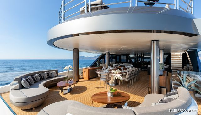 Solo Charter Yacht - 3