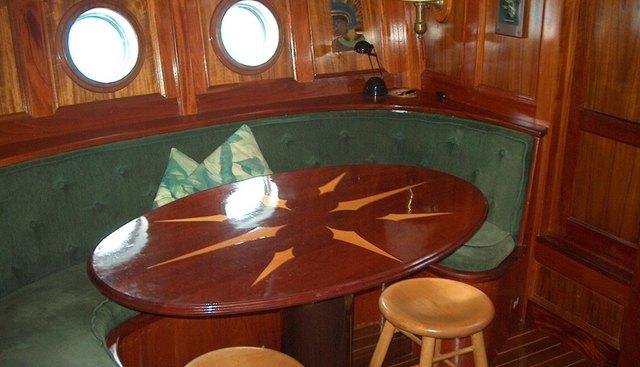 Bonnie Lynn Charter Yacht - 7