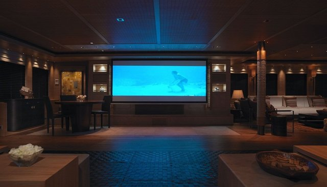 Naia Charter Yacht - 8