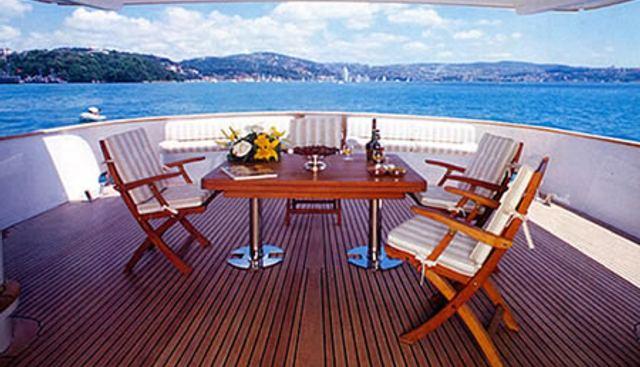 Blues Charter Yacht - 7