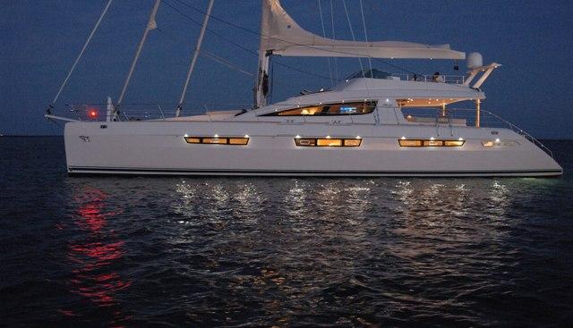 Matau Charter Yacht - 5