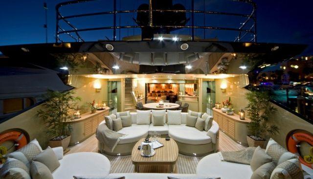 Hokulani Charter Yacht - 7