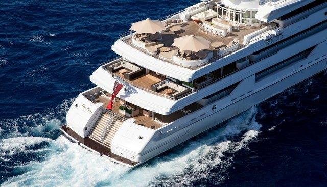 H Charter Yacht - 5