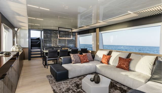 Epic Charter Yacht - 6