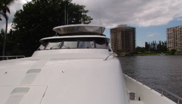 Atlantic Charter Yacht - 3