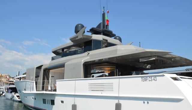 Aria.S Charter Yacht - 7