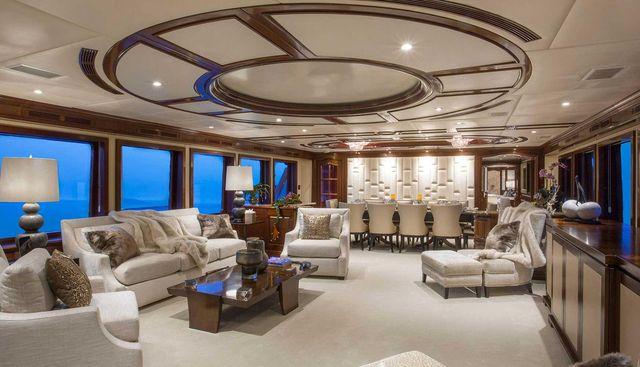 Bacchus Charter Yacht - 6