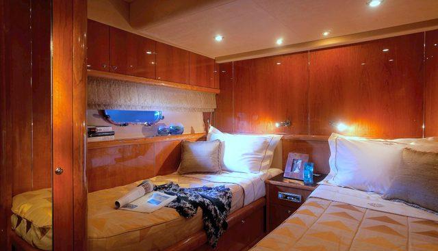 Tauri Charter Yacht - 8