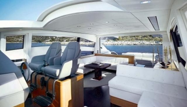 T2 Charter Yacht - 2