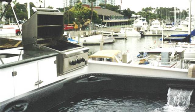 CC-Soda III Charter Yacht - 2
