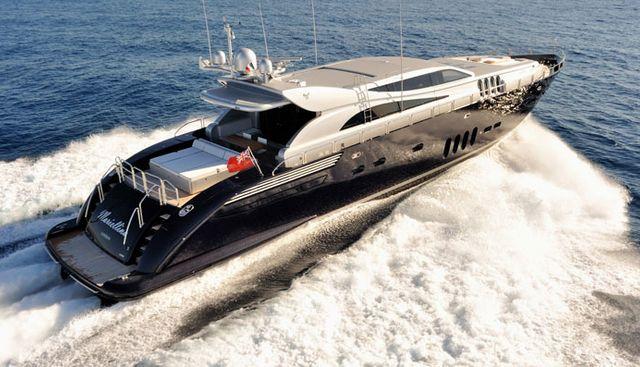 Lynx Charter Yacht - 4