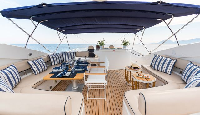 Winning Streak 2 Charter Yacht - 8