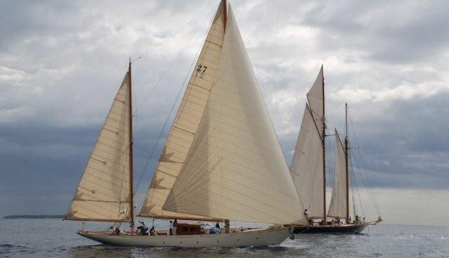 L'odysee Charter Yacht - 3