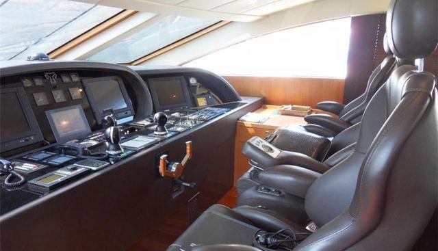 Tba Charter Yacht - 3
