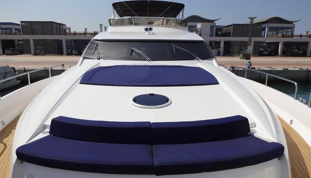 Bravo Charter Yacht - 8