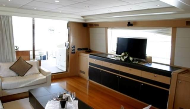 Jurata Star Charter Yacht - 5
