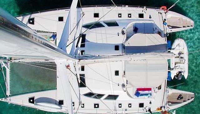 Marmot Charter Yacht - 3