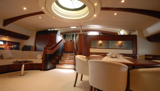 Rosinante of Notika Charter Yacht - 8