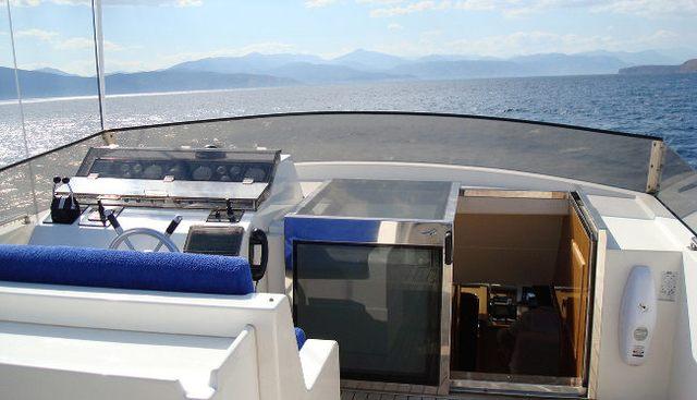Ellinia Charter Yacht - 4