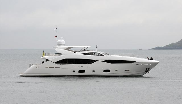 Three Rivers Charter Yacht