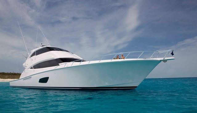 Moppie Charter Yacht - 5